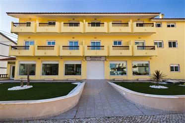 Residencial no Pedrogão