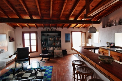Roquebrune 2 Village HOUSES   Two charming renovated village...