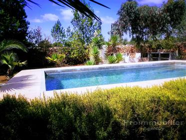 Maison de campagne 200 m² Jardin 2700 m²