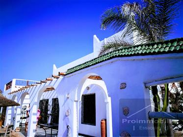 Belle villa style espagnol