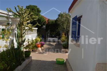 Villa 217 m² 758m² Jardin