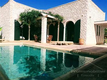 Belle Villa avec piscine 102m² Jardin 401m²