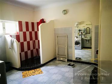 Villa authentique 164 m² avec piscine Jardin 793m²