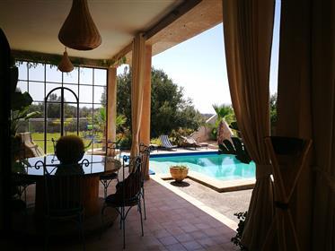 Belle maison de campagne 220 m² sans Avna