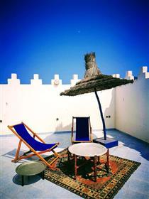 Luxueuse Maison appartement 110 m² Terrasse 110 m²