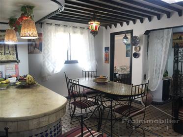 Bel Appartement  avec terrasse privée