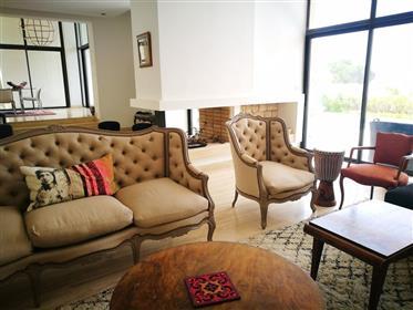Villa avec Vue mer 390 m²