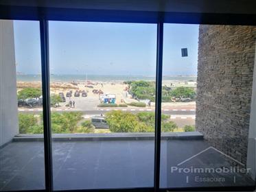 Exceptionnel Appartement neuf vue mer 120 m²