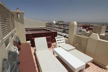 Très beau riad 400 m² avec Terrasse Jacuzzi