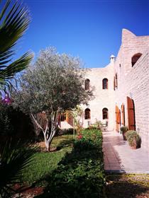 Belle villa en pierre 190m² Jardin 390m²