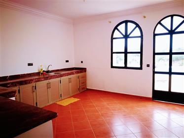 Maison de campagne 200 m² Jardin 4000 m² sans Avna
