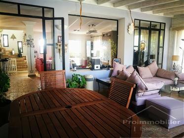 Belle Villa 200 m² Jardin 1500m²