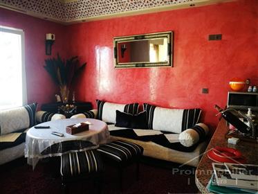Bel appartement vue mer 80m²