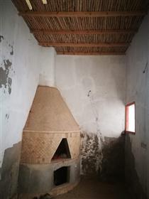 Riad to renovate 270 sqm²