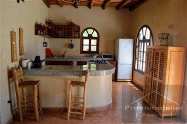 Maison 140m² Jardin 660 m²