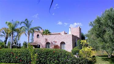 19-09-01-Vm Maison 300m² Jardin 3000 m²