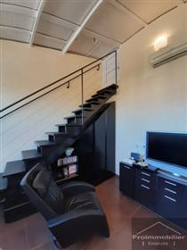 19-09-13-Va Joli appartement 60 m² Terrasse privée environ 22 m² vue mer et un garage 22 m²