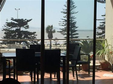 19-10-14-Va Appartement de luxe 200m² 2 terrasses privées vu...