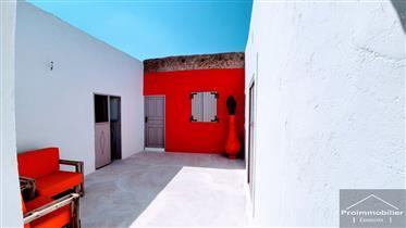 Maison traditionnelle 135m² Jardin 600m²