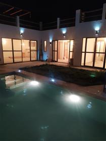 Belle villa 102 m² Jardin 218 m²