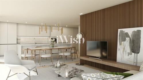Apartamento T2 Venda em Matosinhos e Leça da Palmeira,Matosi...
