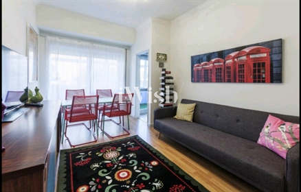 Apartamento T1 Venda em Cedofeita, Santo Ildefonso, Sé, Mira...