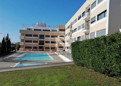 Apartamento T2 Tavira
