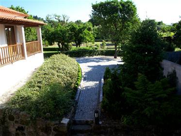 Wonderful authentic Quinta in Viseu region