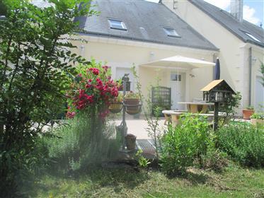 Pernay -  Maison Chambres d'Hôtes