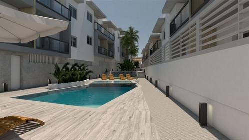 Benijofar: este nuevo apartamento se encuentra en Benijofar y consta de 3 dormitorios, 2 b