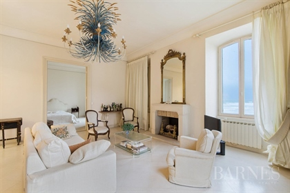 Appartement : 171 m²