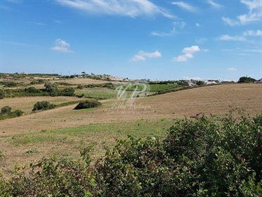 Alenquer/Arruda dos Vinhos. Terreno 161,3 ha com Vista Serra...