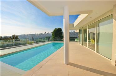 Superbe villa Biot