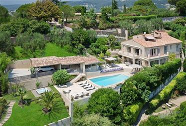 Magnifique villa de style provençal