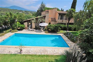 Belle villa provençale Opio
