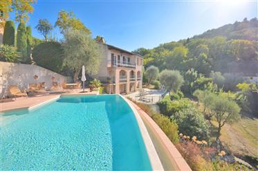 Belle villa provençale Magagnosc