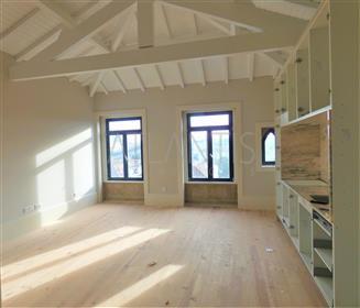 Porto – Boavista Apartamento T0+1