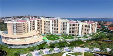 Luxuosos apartamentos Oeiras Portugal