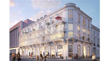 Apartamentos de luxo Lisboa