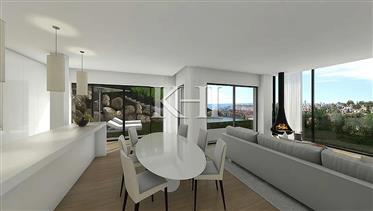 Apartamentos luxo central Cascais