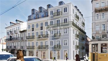 Apartamento: 34 m²