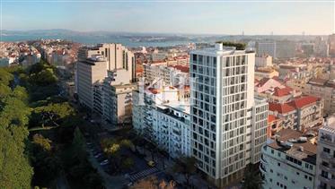 Qualidade única de luxo Apartamentos de Lisboa