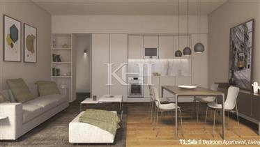 Apartamento: 73 m²