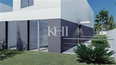 Villa moderne à vendre à Cascais
