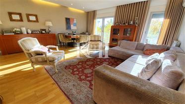 Apartamento expo lisboa de 3 quartos