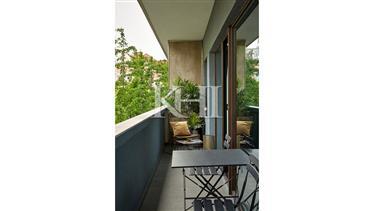 Apartamentos renovados em Lisboa