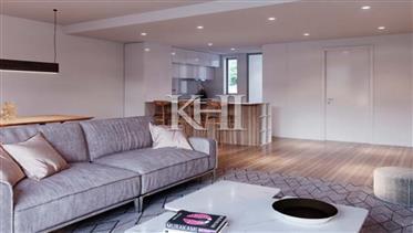 Vivenda de luxo: 69 m²