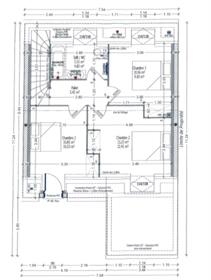 Exclusivité M&B immobilier - Maison neuve sur Montlouis S/Loire