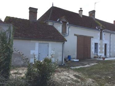 House: 120 m²
