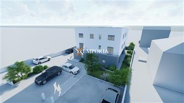 Appartement : 88 m²